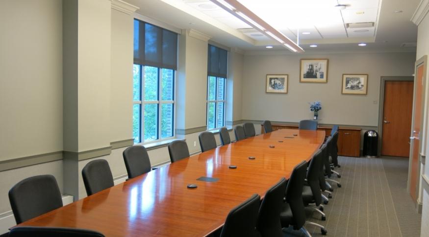 Lamprey Room Photo
