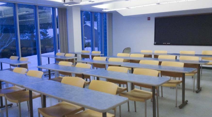 Kingsbury N133 Room Photo