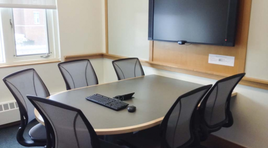 Paul College Breakout Room 190