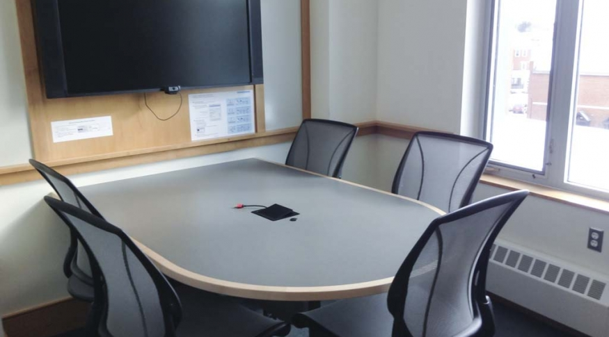 Paul College Breakout Room 234