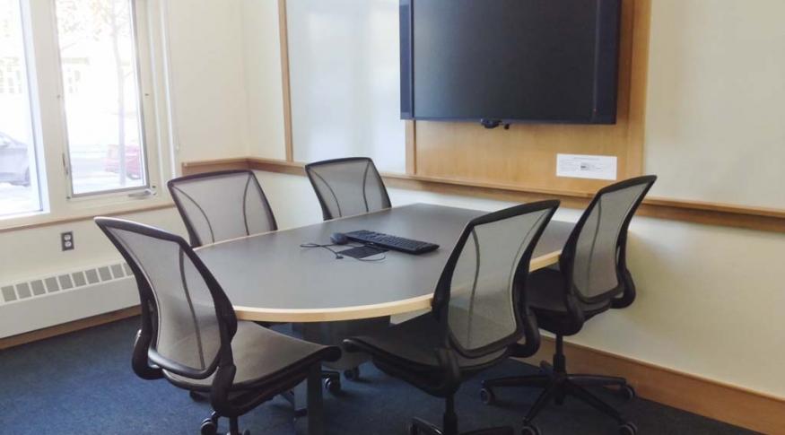 Paul College Room G35C