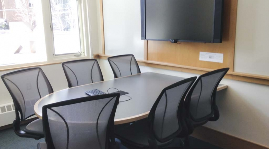 Paul College Breakout Room G88