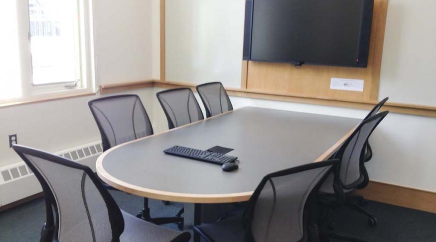 Paul College Breakout Room G94