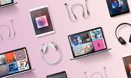 Apple Back to School Promo