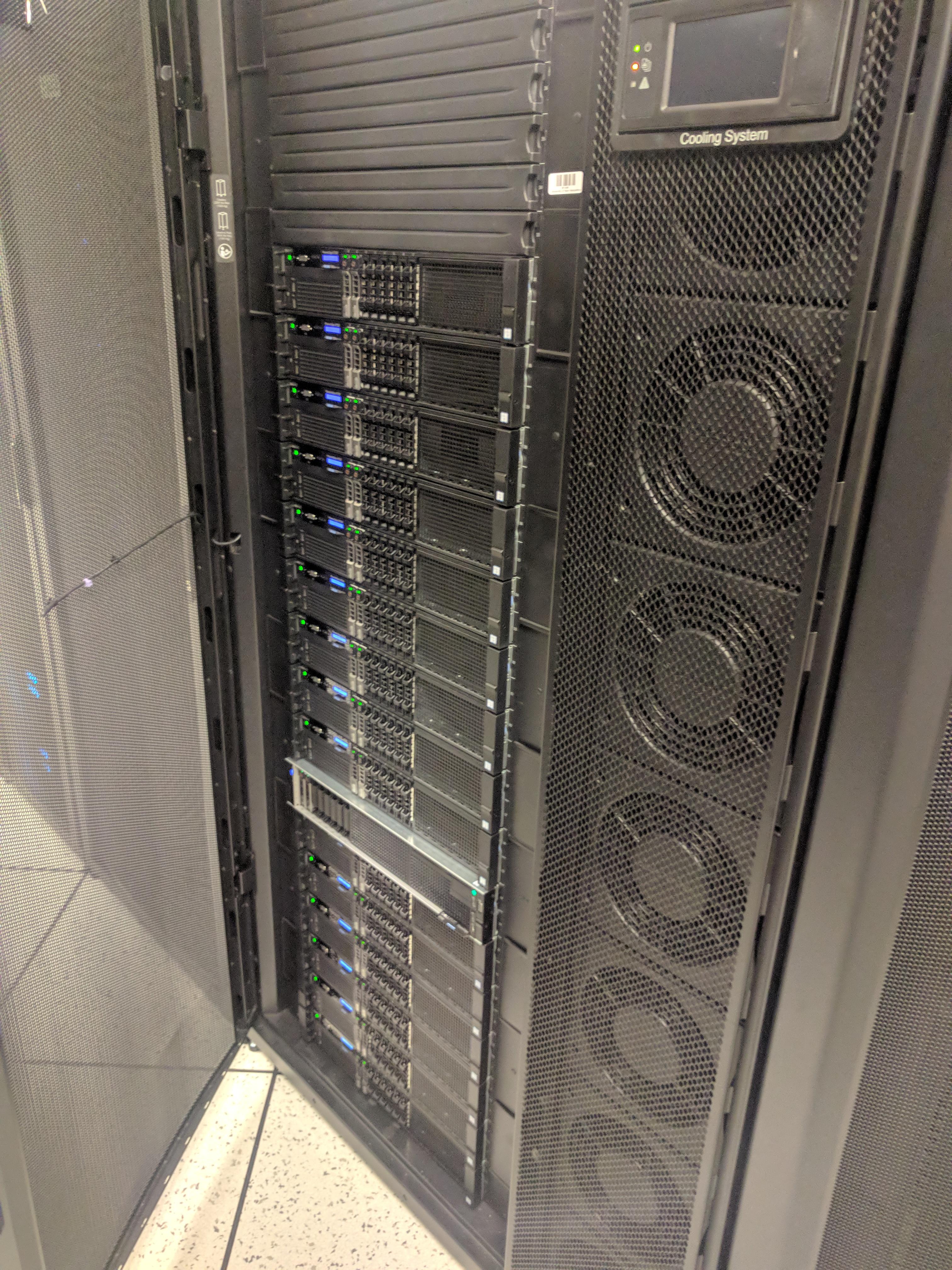 RCC data center image