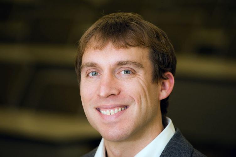 UNH history professor Jason Sokol