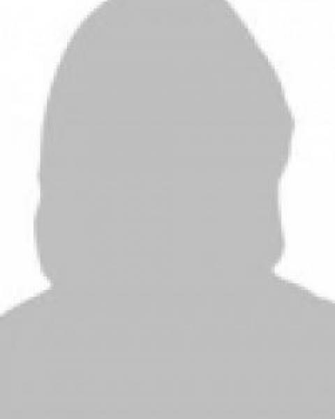 grey female silhouette