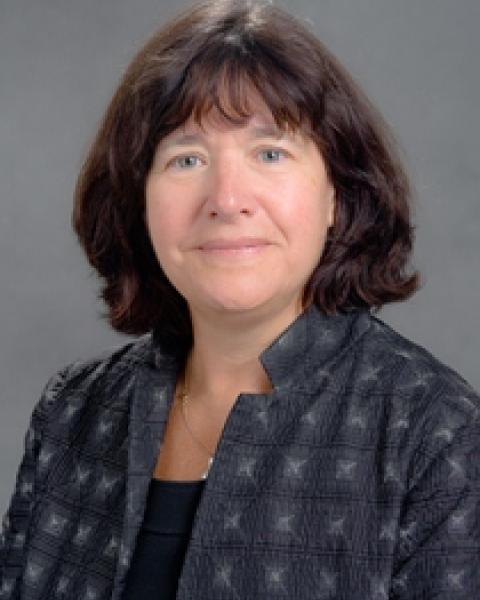 Jane A. Nisbet