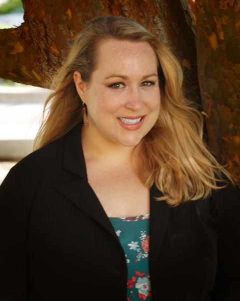 Photo of Jennifer Demers, PhD