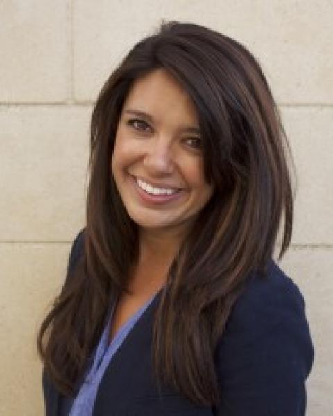 Photo of Kelsey Medeiros, PhD