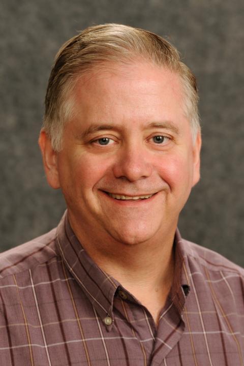 Shawn Banker