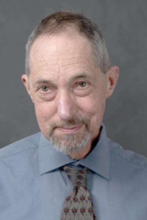 Robert Carrier