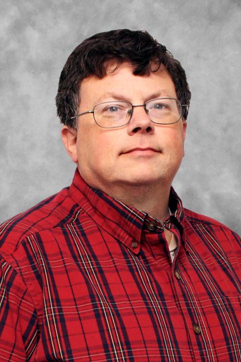 David R. Edwards