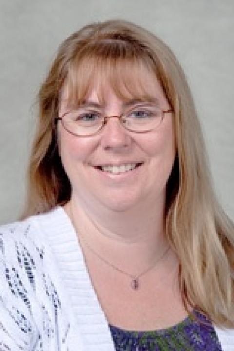 Dianne M. Hall