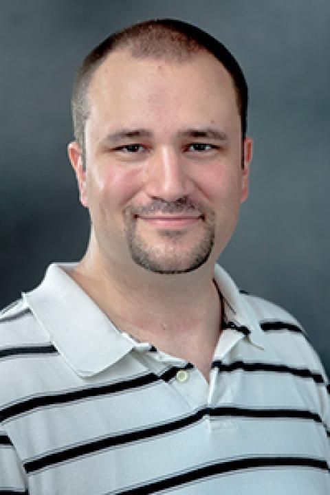 Adam J. Lavoie