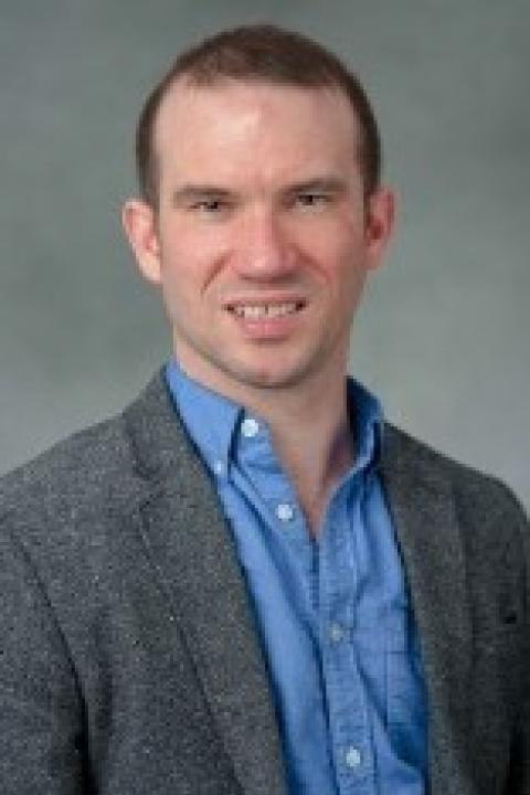 Martin D. Ledoux