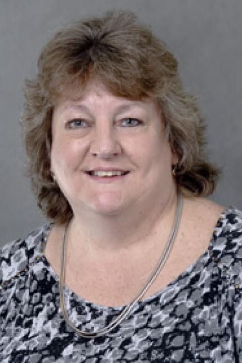 Kathy A. Mason