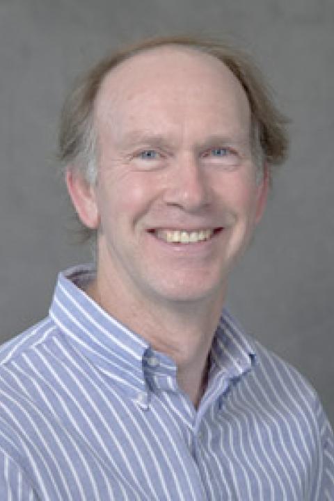 Martin Allen McCrone