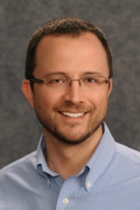 Mark W. Milutinovich