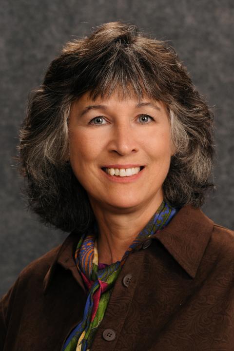Theresa M. Ridgeway