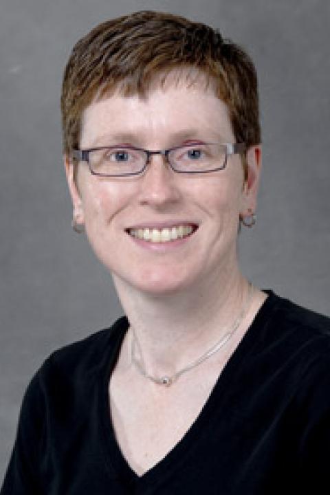 Patricia M. Wilkinson
