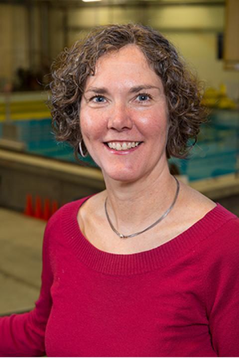 Beth Potier