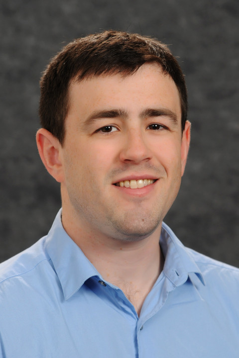 Curtis Donahue