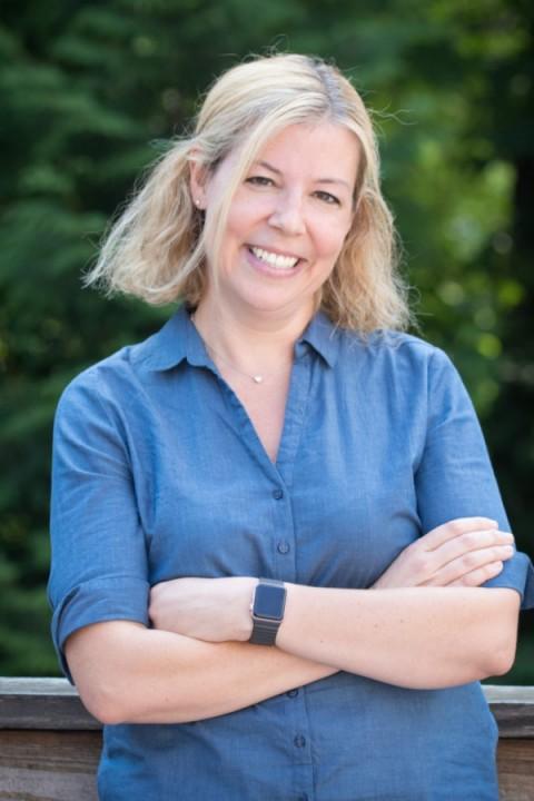 Amy Vorenberg