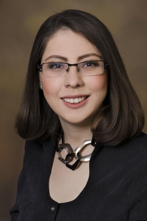 Photo of Elise Lopez, DrPH, MPH