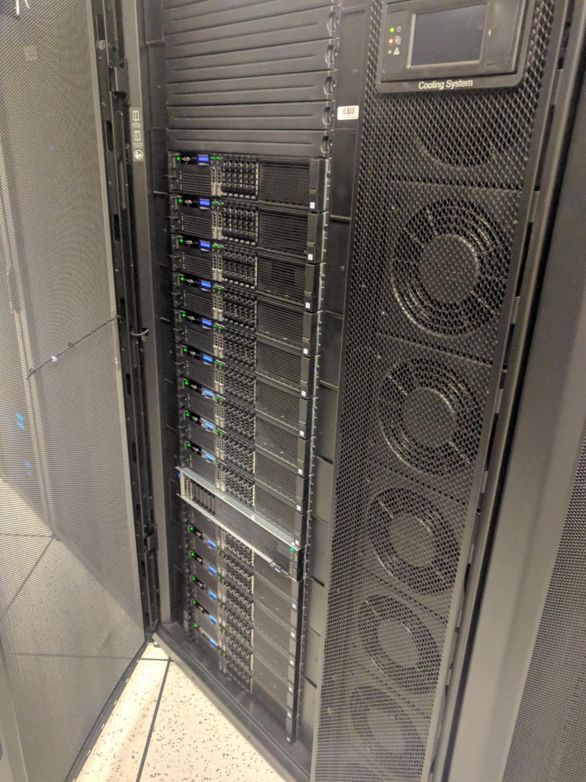 RCC data center image