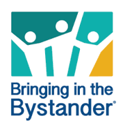 Bringing in the Bystander graphic