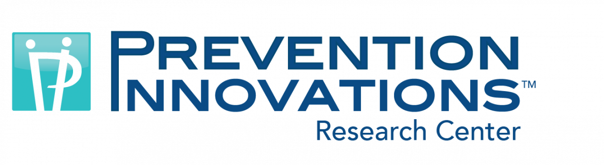 Prevention Innovations Research Center graphic