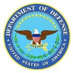 Dept. of Defense logo