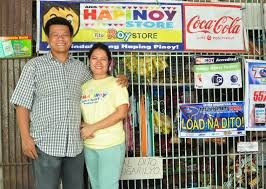 Image of Hapinoy Store