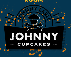 Image of Johnny Cupcakes Logo