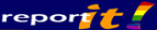 Report It logo
