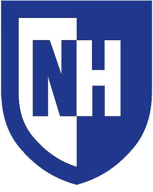UNH logo for decoration only