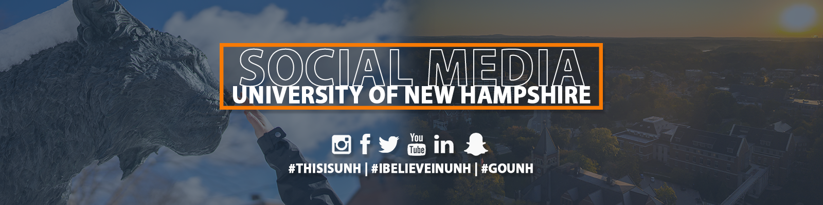 unh social media header graphic