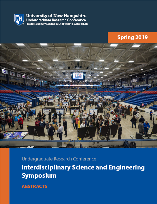 2019 URC ISE Abstract Book