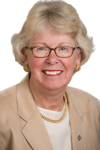 Nancy Targett, Ph.D.