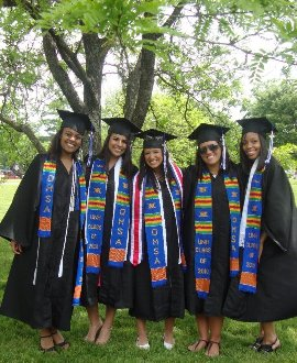DXP Sisters Class of 2010