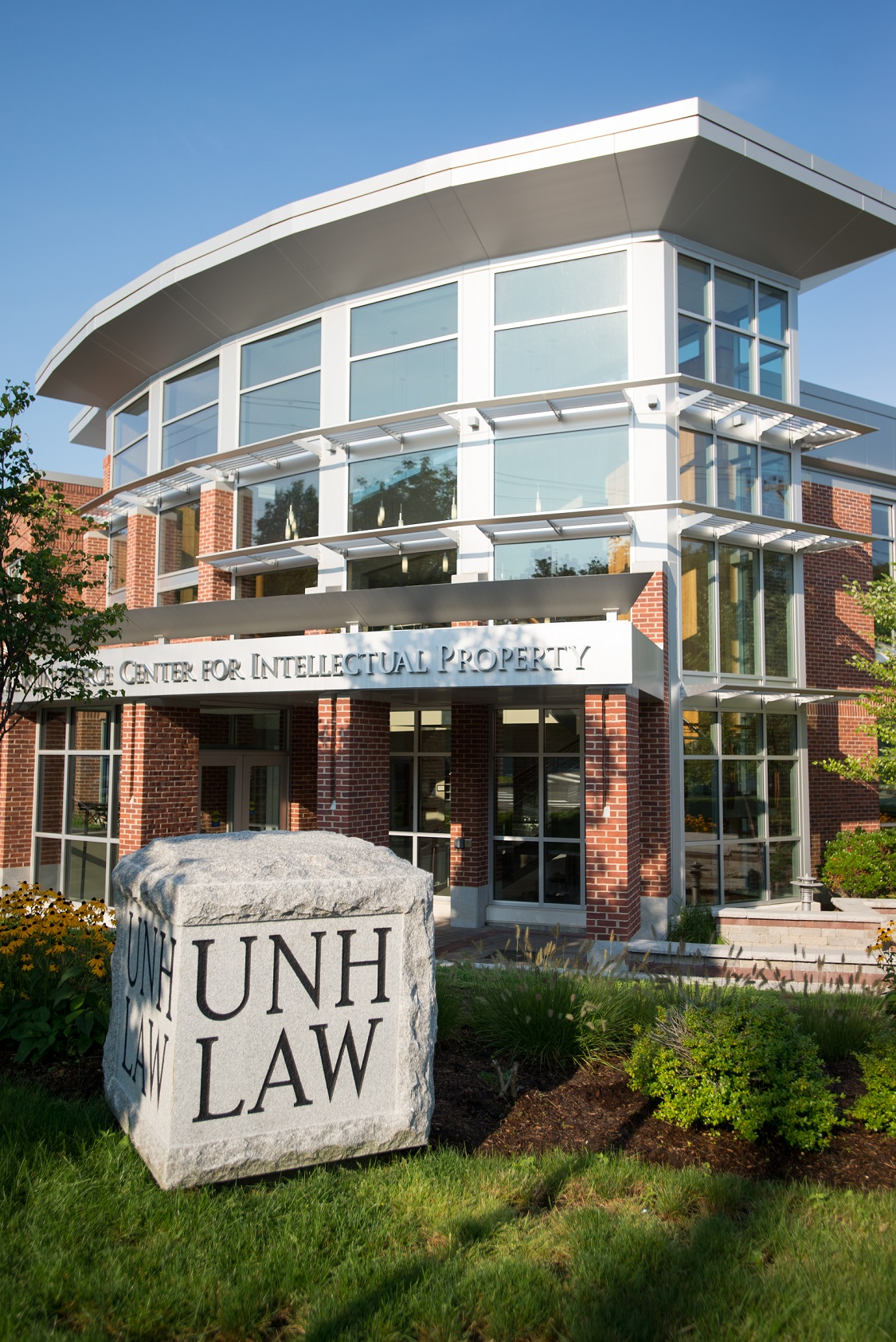 Image of UNH School of Law