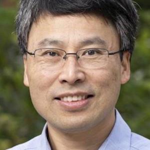 Headshot of Mao Chen