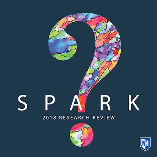 Cover of SPARK 2018