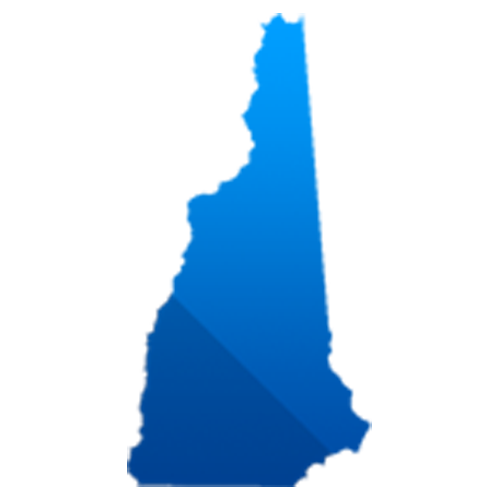 icon of new hampshire state