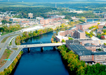 city of manchester new hampshire