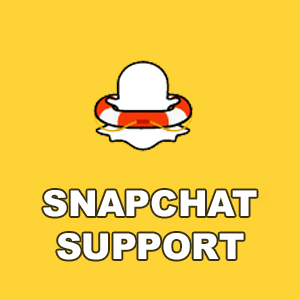 Snapchat Support