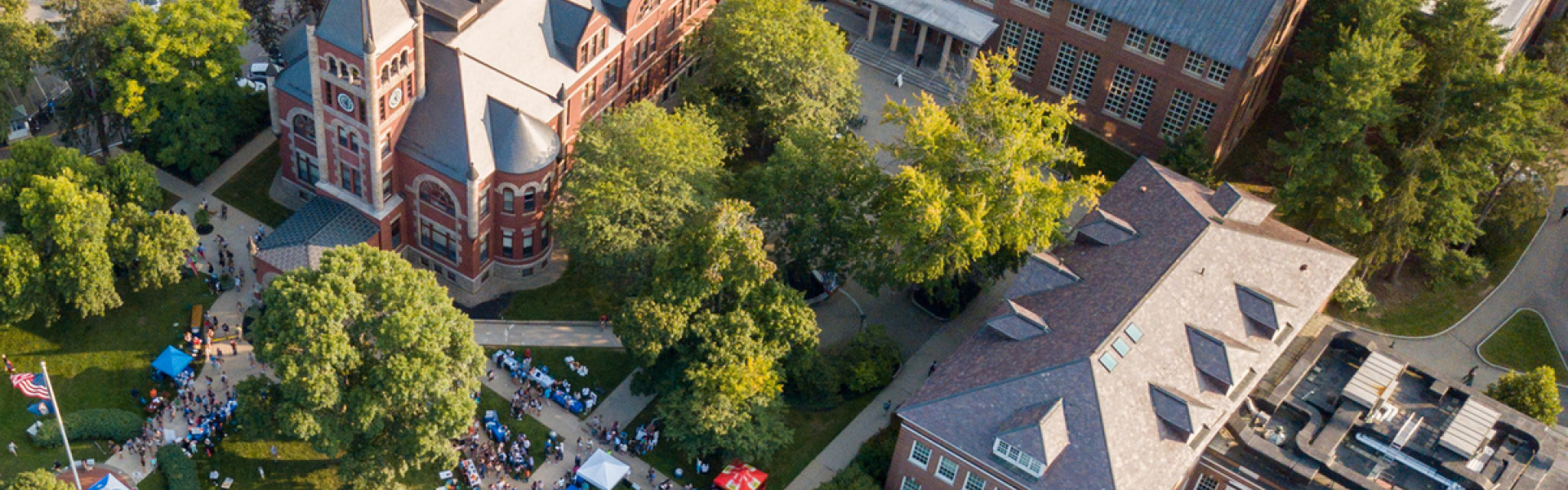 unh aerial image