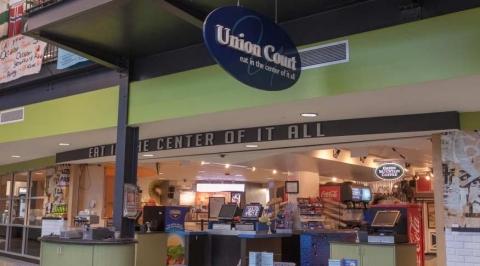 Union Court