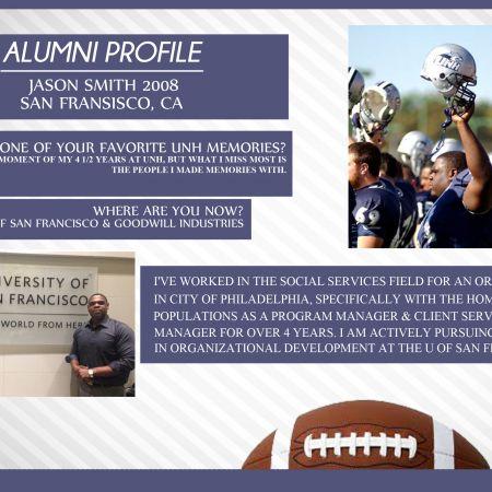Jason Smith | Alumni Profile